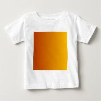 Mahogany to Amber Vertical Gradient Shirt