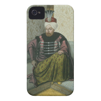 Mahomet (Mehmed) IV (1642-93) Sultan 1648-87, from iPhone 4 Cases