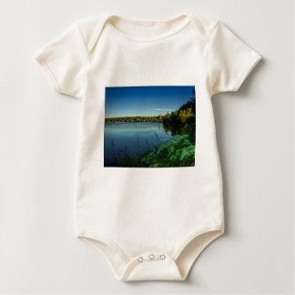 Mahone Bay Baby Bodysuit