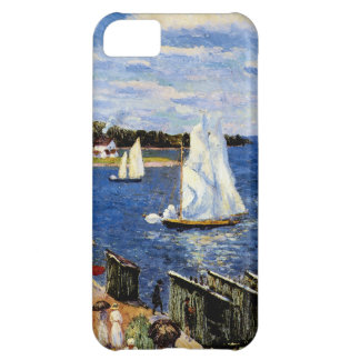 Mahone Bay by William Glackens Cover For iPhone 5C