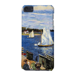 Mahone Bay by William Glackens iPod Touch (5th Generation) Cover