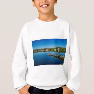 Mahone Bay Churches Sweatshirt