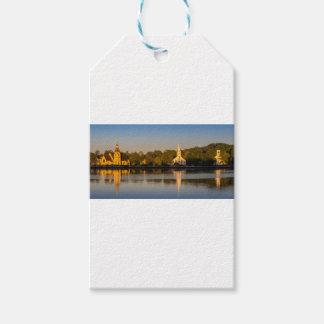 Mahone Bay Gift Tags
