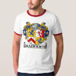 Mahoney Coat of Arms T-Shirt
