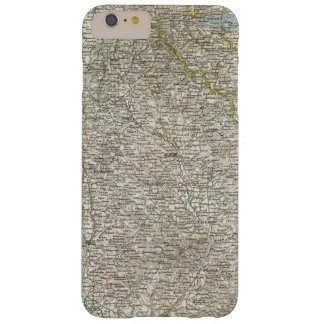 Mahren, Oesterr Schlesien Barely There iPhone 6 Plus Case