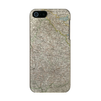 Mahren, Oesterr Schlesien Funda Para iPhone 5 Incipio Feather Shine