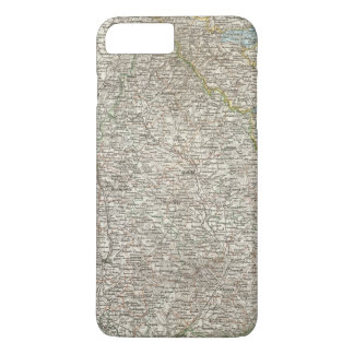 Mahren, Oesterr Schlesien iPhone 8 Plus/7 Plus Case