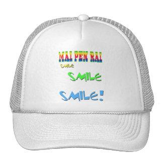 Mai Pen Rai Thailand Philosophy Trucker Hat