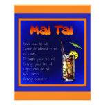 mai-tai-854531 MAI TAI RECIPE ALCOHOLIC BEVERAGES Flyer
