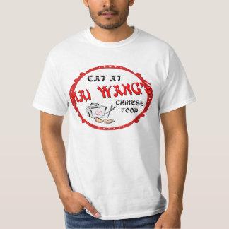 Mai Wang's T Shirt