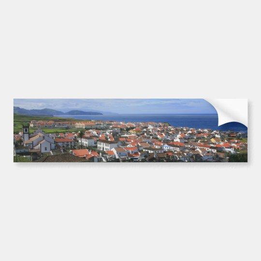 Maia - Azores islands Bumper Sticker