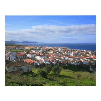 Maia - Azores islands Flyer