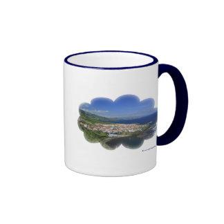 Maia - Azores Ringer Mug