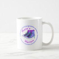 Maia's Warriors Coffee Mug