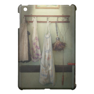 Maid - Always so much housework iPad Mini Covers