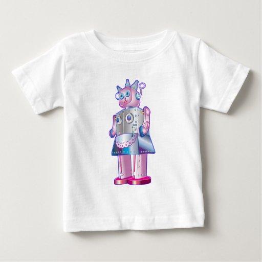 Maid in America Tee Shirts