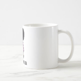 maid in… coffee mug