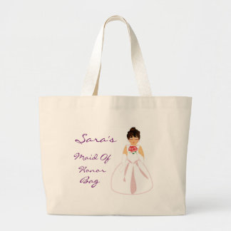 Maid Of Honor Bag IV
