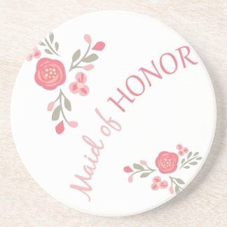 Maid Of Honor Coaster