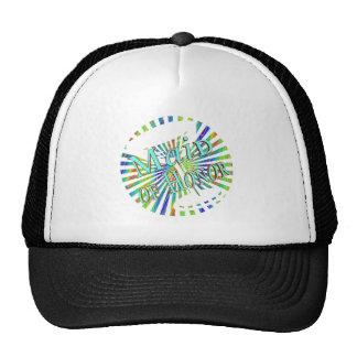 Maid Of Honor Hat / Cap
