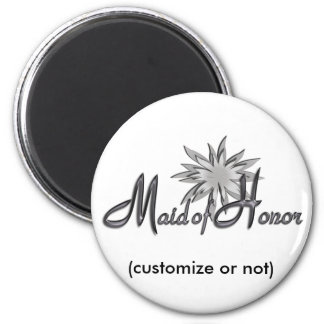Maid Of Honor Magnets