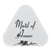 Maid Of Honor Speaker