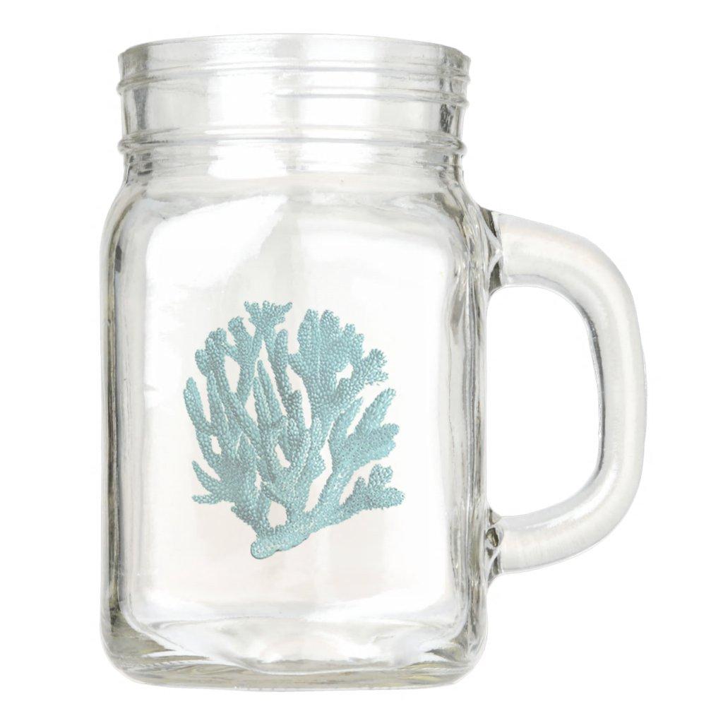 Maid of Honor Thank You Gift Mason Jar Mug