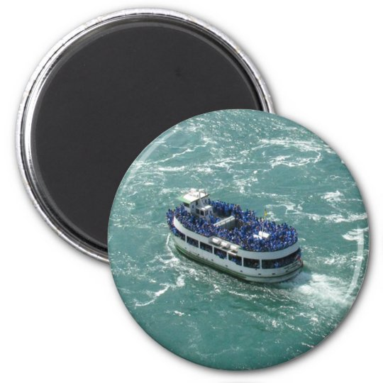 Maid of the Mist 1 Magnet