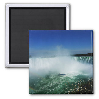 Maid of the Mist 2 Inch Square Magnet