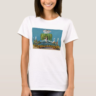 Maid of the Mist Parade Float Vintage T-Shirt