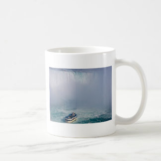 Maid of the Mist Rainbow Niagara Falls, Canada Coffee Mug