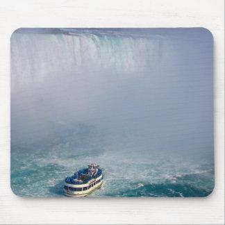 Maid of the Mist Rainbow Niagara Falls, Canada Mouse Pad