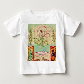 Maiden Goddess Athena Baby T-Shirt