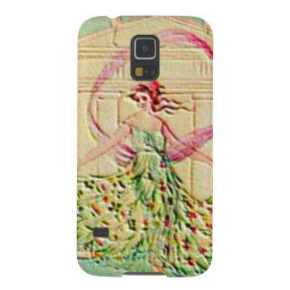 Maiden Goddess Athena Case For Galaxy S5