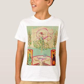 Maiden Goddess Athena T-Shirt