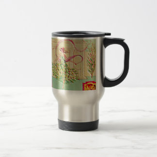 Maiden Goddess Athena Travel Mug