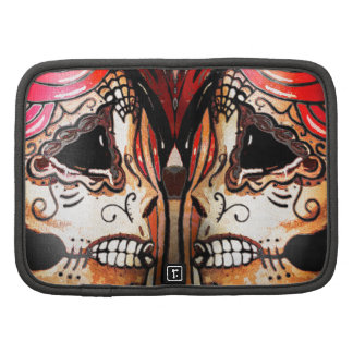 Maiden Hell Inc Day of the Dead Planner