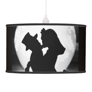 Maiden Hell Inc Day of the Dead Skeleton Love Lamp