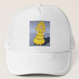 Maiden Malanyahaya, Anime Art Gallery Character Trucker Hat