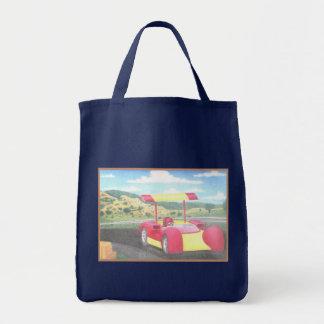 """""""Maiden Voyage"""" Tote Bag"""