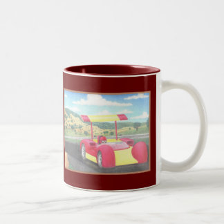 """Maiden Voyage"" Coffee Mug"