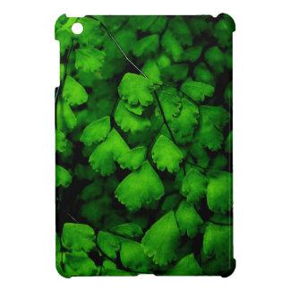 Maidenhair Fern iPad Mini Case