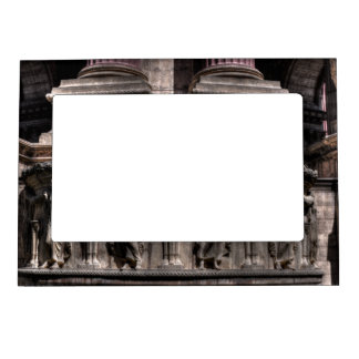 Maidens At The Pillar Magnetic Picture Frame