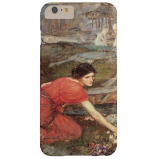Maidens Picking Flowers by John William Waterhouse Barely There iPhone 6 Plus Case