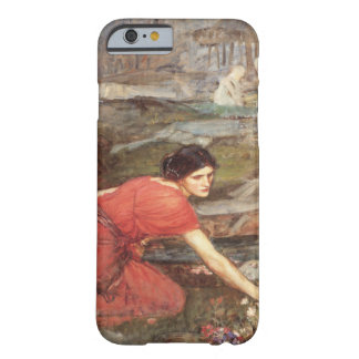 Maidens Picking Flowers by John William Waterhouse Barely There iPhone 6 Case
