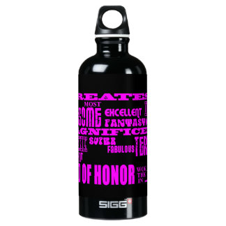 Maids of Honor Fun : Greatest Maid of Honor SIGG Traveler 0.6L Water Bottle