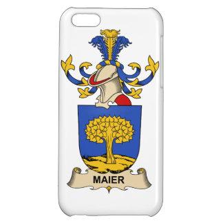 Maier Family Crest iPhone 5C Case