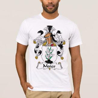 Maier Family Crest T-Shirt