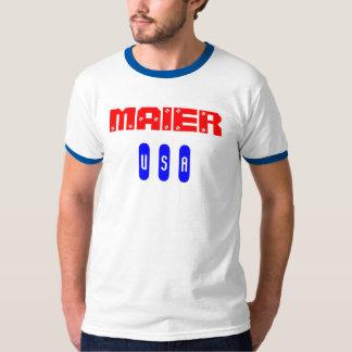 Maier USA T-Shirt
