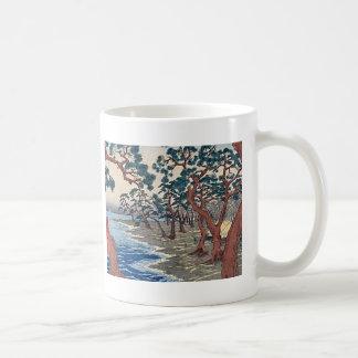 Maiko Beach Harima Coffee Mugs